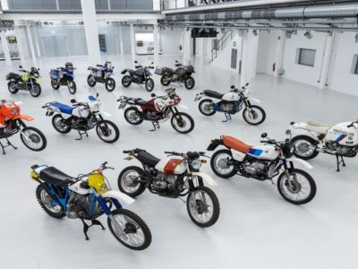 The technological marvels~ BMW GS models are the reason everyone's been buzzing about BMW Motorrad.