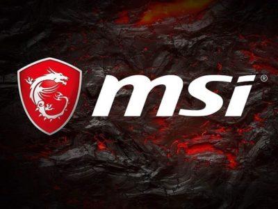 MSI CEO dead