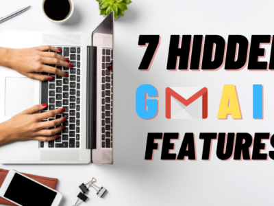 gmail tips and tricks - Exhibit Magazine