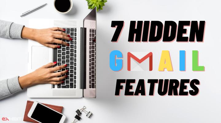 gmail tips and tricks - Exhibit Magazine