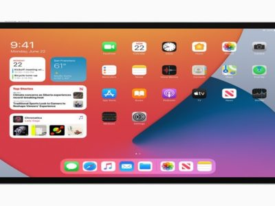 Apple iPad Pro (12.9-inch) Review - Exhibit Magazine