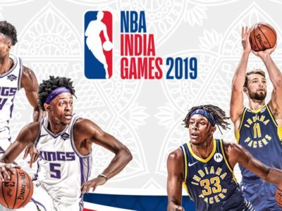 Basketball_NBA in India
