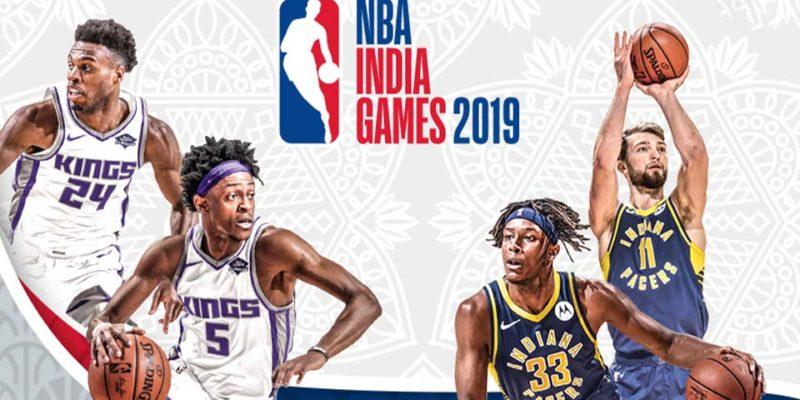 Basketball_NBA in India