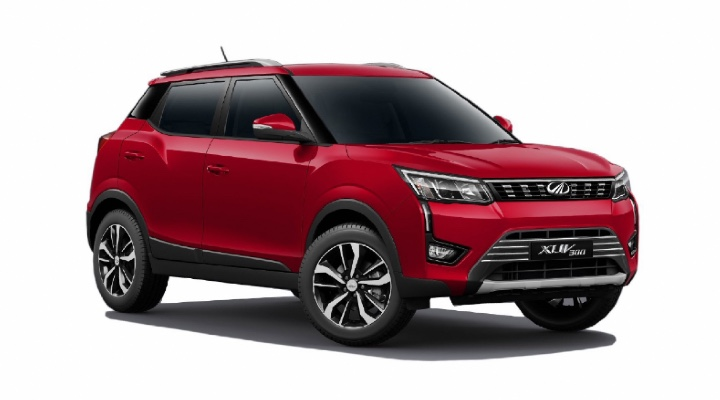 Affordable Automatic Car - Mahindra 300