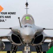 Rafale Jets India - Exhibit Magazine