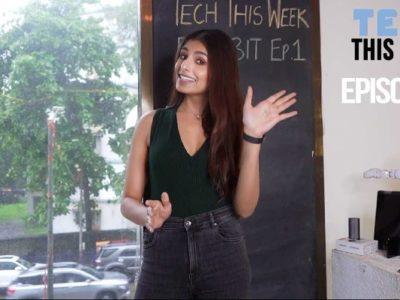 Tech This Week | Episode 1