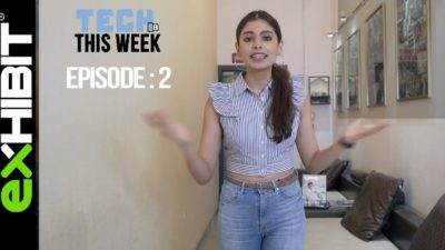 Tech This Week I Episode 2