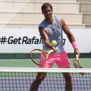 Kia motors Rafael Nadal - Exhibit Magazine Online