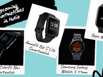 Smart Watches - Exhibit Magazine