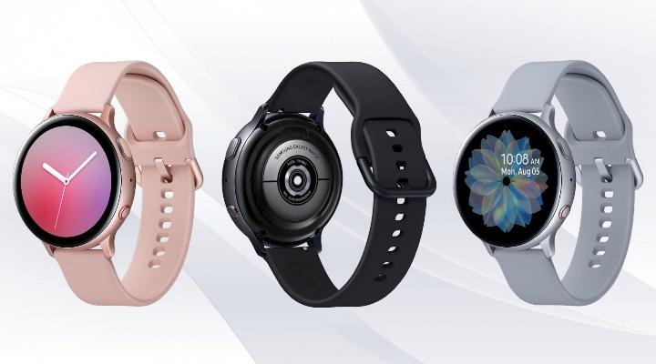 Samsung Digital Watch - Tech Update Online