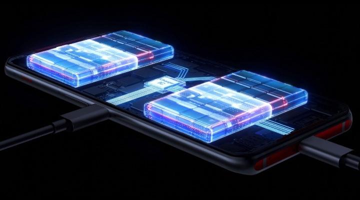 Lenovo Smartphone 5G android phone- Exhibit Tech Magazine