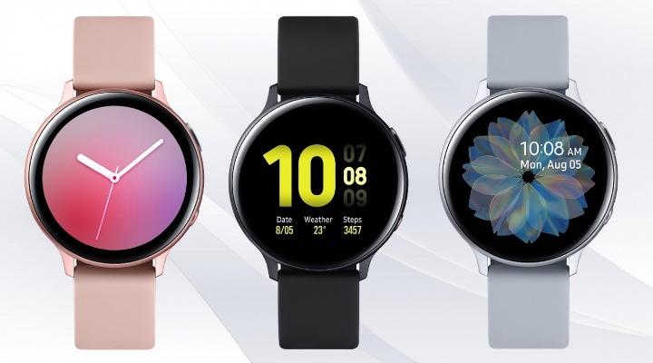 Samsung Smart Watch - Tech Update Online