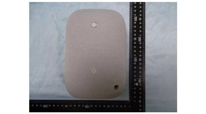 Google Nest Speaker - Exhibit Magazine