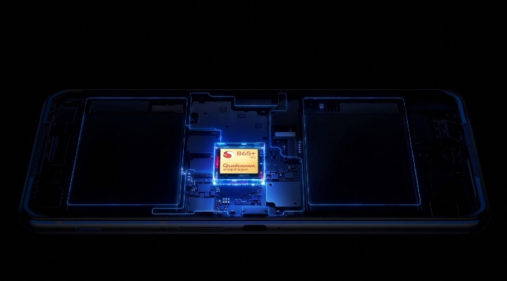 Lenovo Smartphone processor- Exhibit Tech Magazine