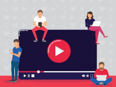 YouTube Trending 2019