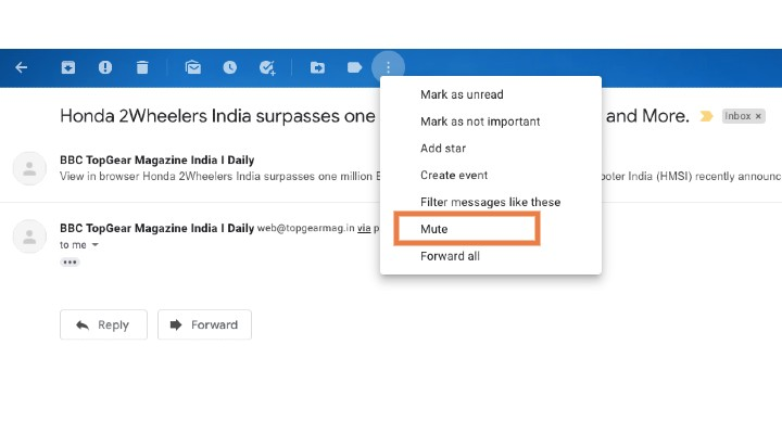 Gmail tip and tricks - Gmail features Exhibit Magazine
