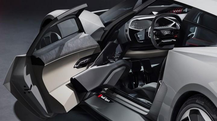 Audi AI Car Race - Exhibit Magazine