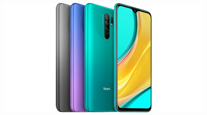 Redmi 9 and 9A Smartphone - Exhibit Tech Update