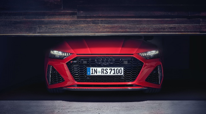 Audi Reveals 2020 RS7 Sportback Launch Date