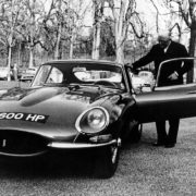 Jaguar E Type Car - Exhibit Magazine