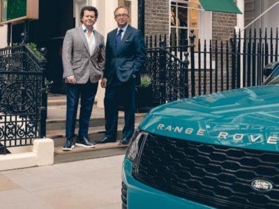 Land Rover Reborn 2020 - Exhibit Magazine