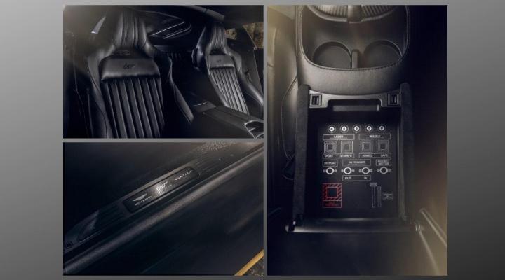 Aston Martin - Tech Update Online