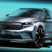 ŠKODA Electric Car - Exhibit Magazine