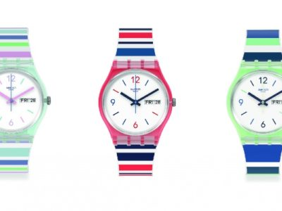 Swatch Watch - Exhibit Magazine Online