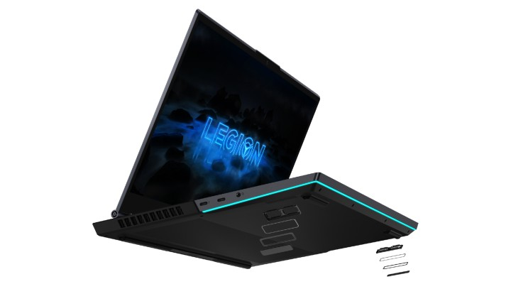Lenovo Legion 7i Game Laptop - Tech Udpate Online