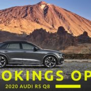 Audi RS Q8 - Exhibit Magazine