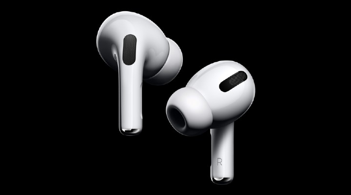 74 Gadgets Exhibit - Apple AirPods Pro