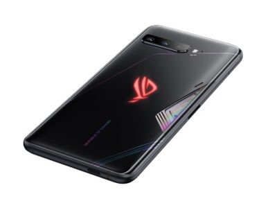 Asus ROG Phone 3 - Exhibit Tech Magazine India