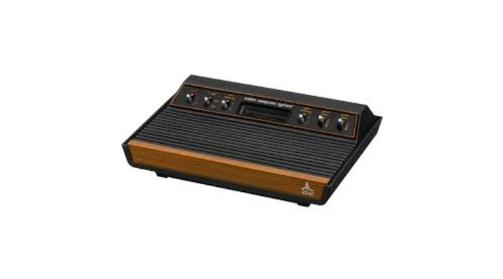 74 Gadgets Exhibit - Atari 2600