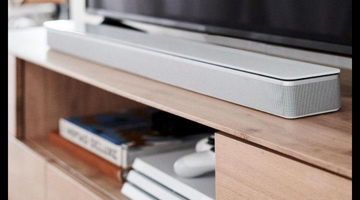 74 Gadgets Exhibit - Bose Soundbar 700