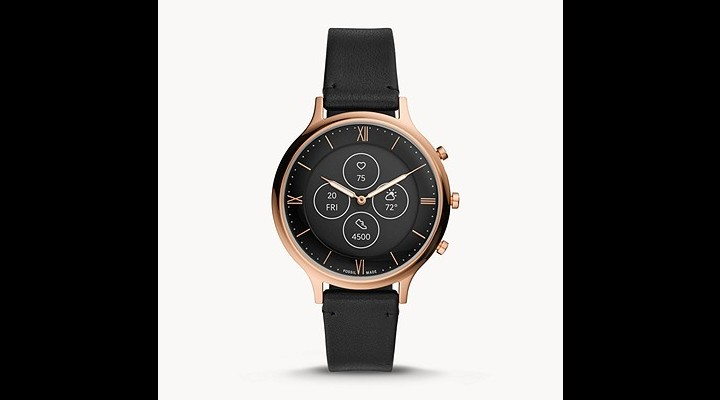 74 Gadgets Exhibit - Fossil Hybrid HR Smartwatch