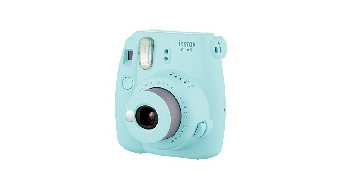 74 Gadgets Exhibit - Fujifilm Instax Mini