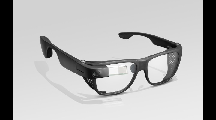 74 Gadgets Exhibit - Google Glass
