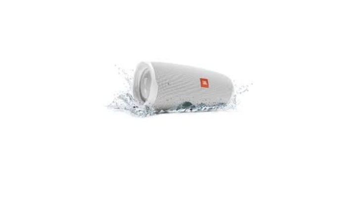 74 Gadgets Exhibit - JBL Pulse 4 waterproof Bluetooth speaker