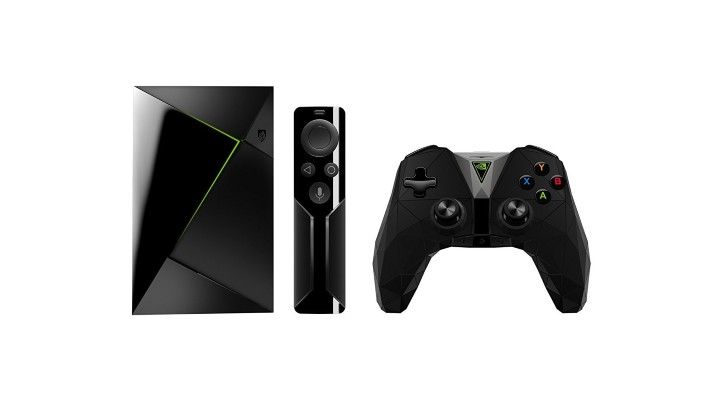 74 Gadgets Exhibit - NVIDIA Shield TV Streaming Player