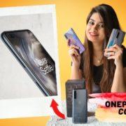 OnePlus Nord Unboxing - Exhibit Tech Magazine