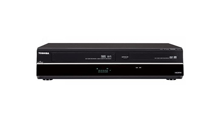 74 Gadgets Exhibit - Toshiba DVD Player