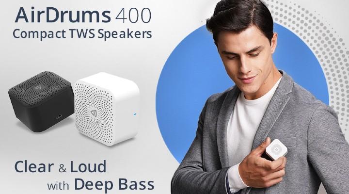Raegr airdrum 400 tws - Tech Update Online