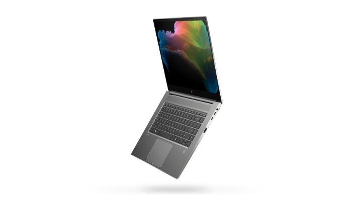 HP ZBook Studio - Exhibit Magazine