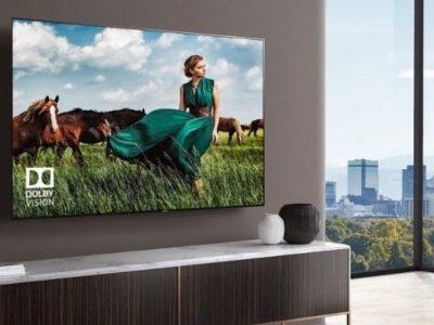 Hisense 55A71F UHD TV