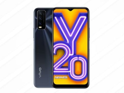 Vivo Y20 - Exhibit Magazine