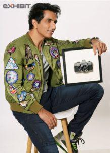 Sonu Sood The Real Hero - Exhibit Magazine