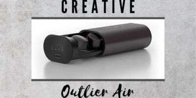 Creative Outlier Air - Exhibit Tech Magazine