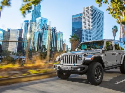Jeep 2020 - Exhibit Magazine