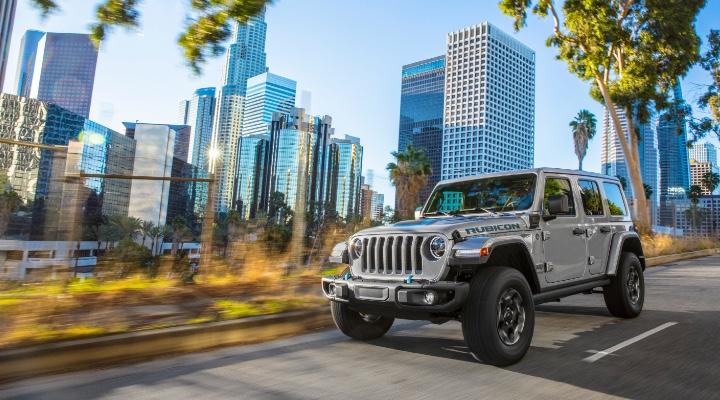 Jeep 2020 - Exhibit Magazine