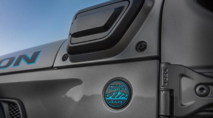 Jeep wrangler India - Exhibit Magazine